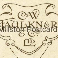 C. W. FAULKNER & Co. Ltd.