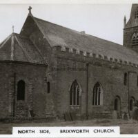 Brixworth Front 001
