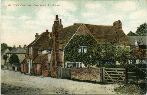 Chalfont Front 001