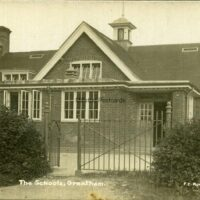 Greatham Front 001