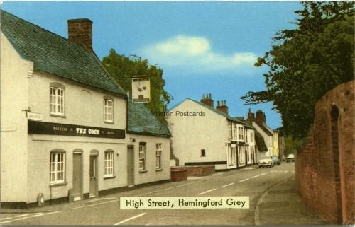 Hemingford Front 001