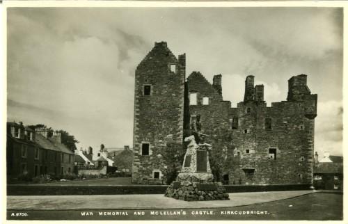 Kirkcudbright Front 001