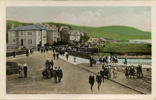 Largs Front 001