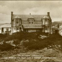 Lossiemouth Front 002