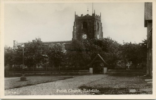 Radcliffe Front 001