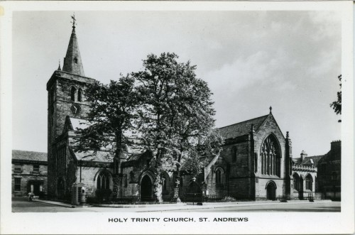 St Andrews Front 001
