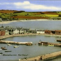 Stonehaven Front 001