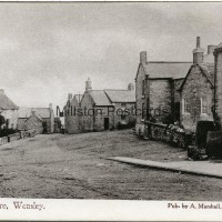Wensley Front 001