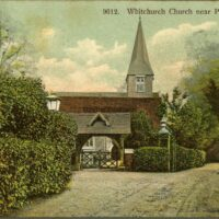 Whitchurch Front 001