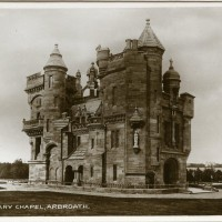 Arbroath Front 001