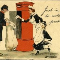 POSTCARD PUBLISHERS