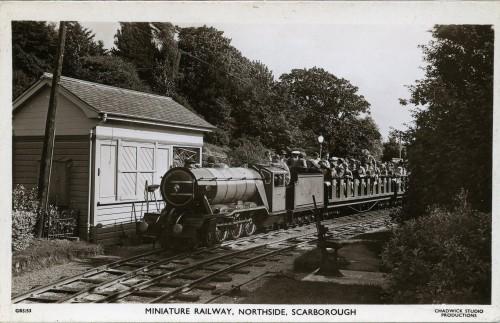 Scarborough Front 002