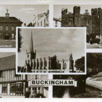 Buckingham Front 001