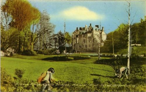 Castle Douglas Front 002