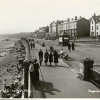 Filey Front 002