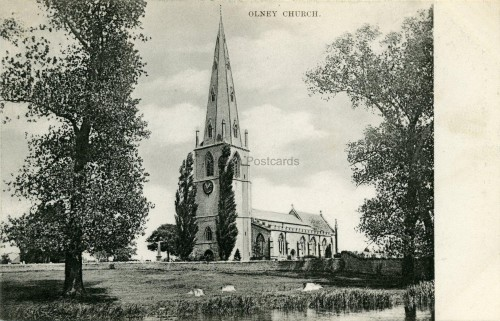 Olney Front 001