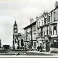 Redcar Front 003