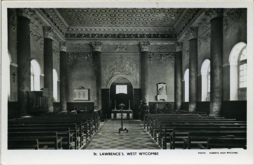 West Wycombe Front 001