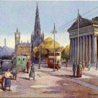 Edinburgh Front 004