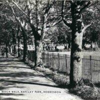 Hodesdon Front 002