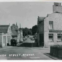 Kemnay Front 001