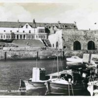 Seahouses Front 002