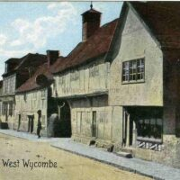 West Wycombe Front 002