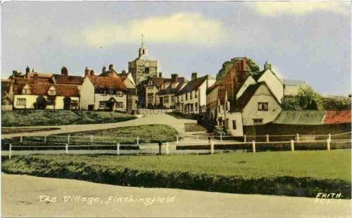 Finchingfield Front 002