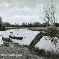 Huntingdon Front 001
