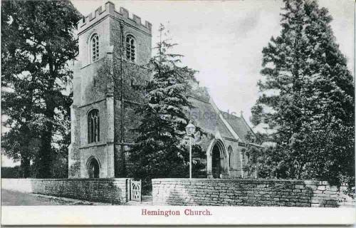Hemington Front 001