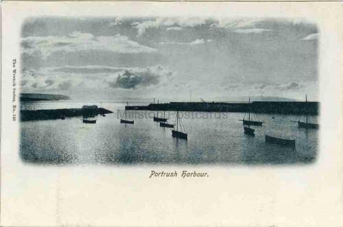 Portrush Front 001