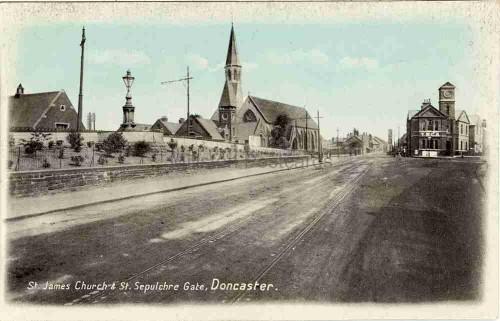 Doncaster Front 001