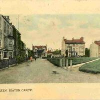 Seaton Carew Front 004