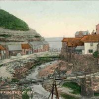 Staithes Front 001