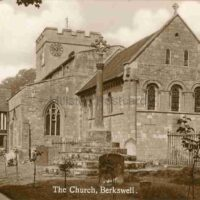 Berkswell Front 001