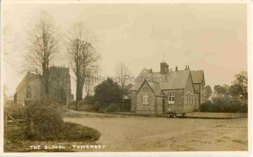 Towersey Front 002