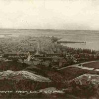 Aberystwyth Front 001