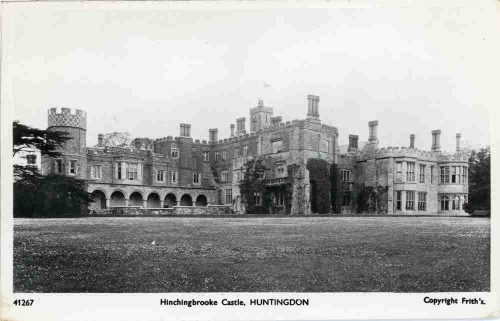 Huntingdon Front 002