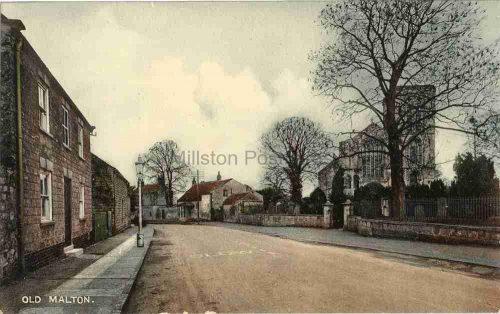 Malton Front 001