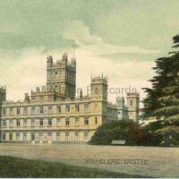 Highclere Front 001