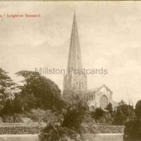 Leighton Buzzard Front 003