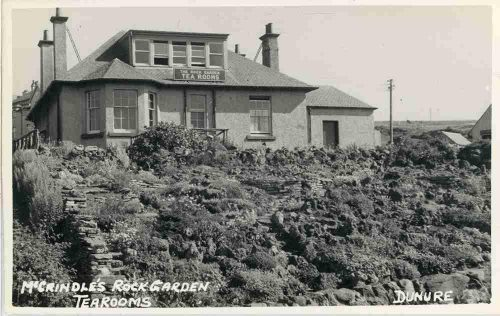 Dunure Front 001