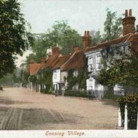 Sonning Front 001