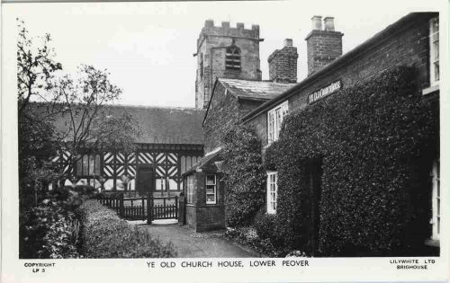 Peover Front 002