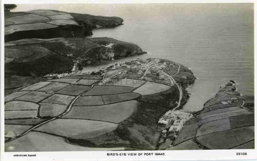 Port Isaac Front 001