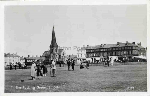 Silloth Front 002