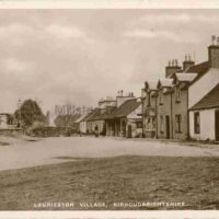 Laurieston Front 001