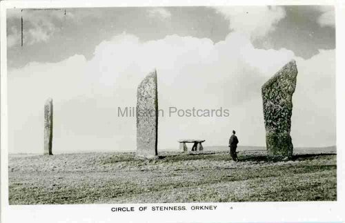 Stenness Front 001