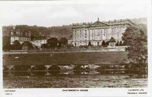 Chatsworth Front 002