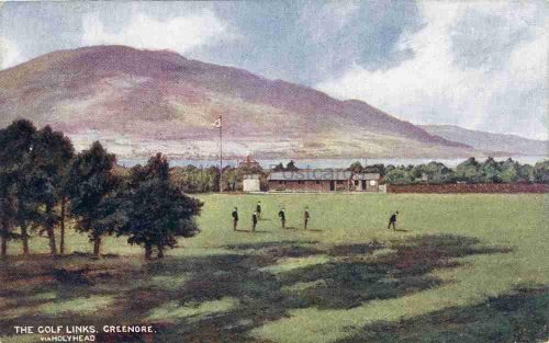 Greenore Front 001